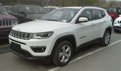 2011 Jeep Compass Sport by Jeep Compass