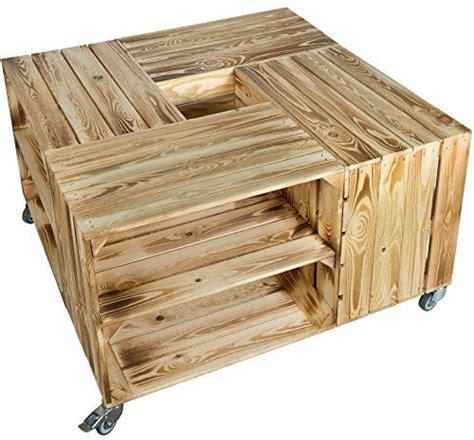 Tisch Aus Weinkisten Bauen by Holzkisten Tisch Weinkisten Obstkisten Tisch Kaufen