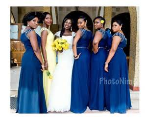 yellow dresses for weddings bridesmaid dresses 25 stylish looks
