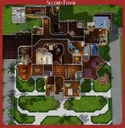 house floor plans winchester house floor plan images 1