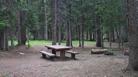 Maybe you would like to learn more about one of these? Deer Creek Campground - Saratoga   Travel Wyoming. That's WY