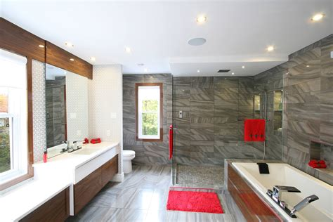 étagere salle de bain salle de bain moderne christian marcoux
