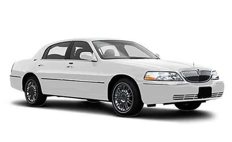 Town Car Transportation by Home Bill S On Time Transportation