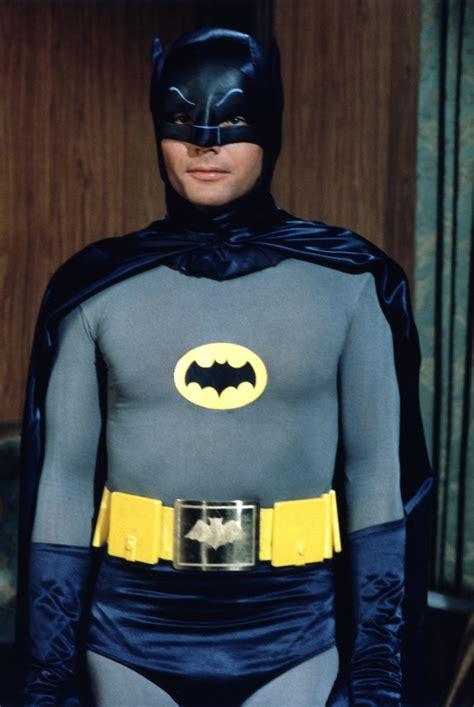Say Yes To The Batsuit Ben Affleck's Batman Costume