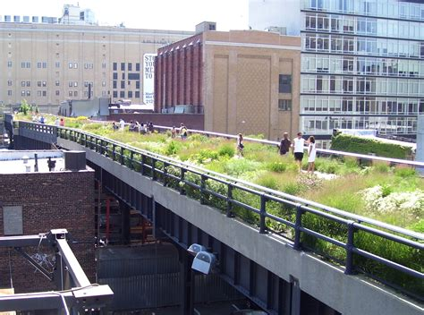 High Line New York City Wikipedia