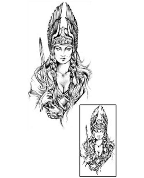 viking tattoo design jpf  tattoojohnnycom