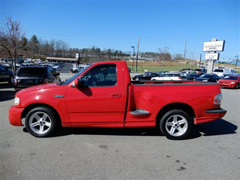 Used 2004 Ford F 150 SVT Lightning Base for sale in Asheville