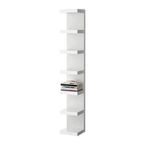 lack wall shelf unit ikea narrow shelves