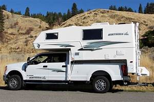 Northern Lite Camper Buyers Guide