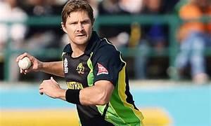 Australian Cricket Player Shane Watson To Retire after ...