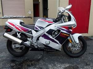 1996 Yamaha Yzf600r Genesis Sportbike For Sale On 2040