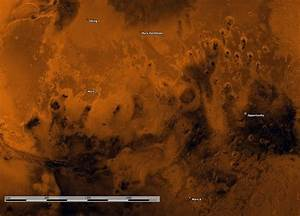 Images From Mars Viking 2 - Pics about space
