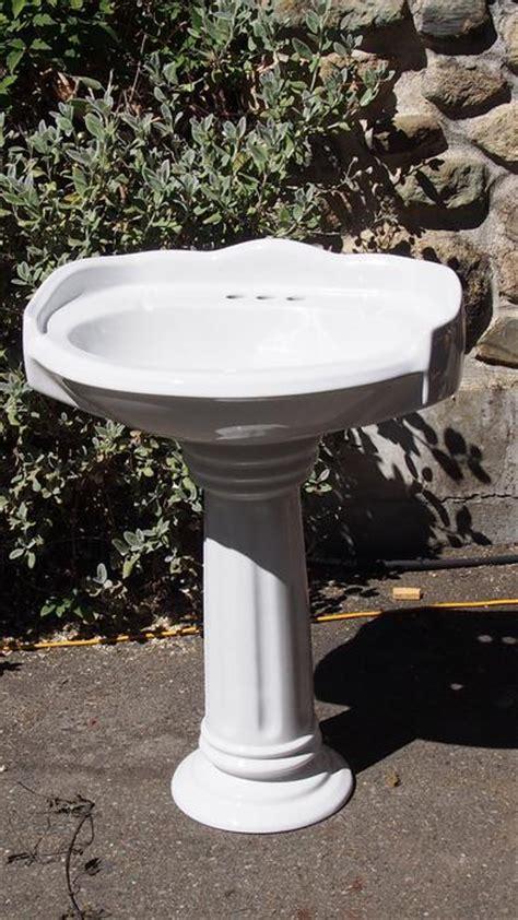 Glacier Bay Pedestal Sink Aragon by 48315552 934 Jpg