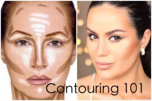 Contouring Makeup Tutorial