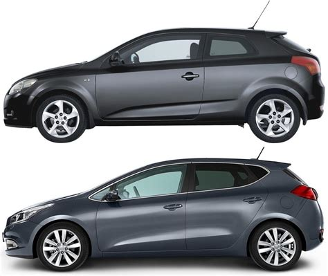 2012 Kia Ceed  Pictures, Information And Specs Auto