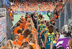 Latest World Rankings released by FIH | FIH