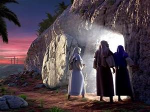 Jesus Resurrection Wallpapers - Wallpaper Cave
