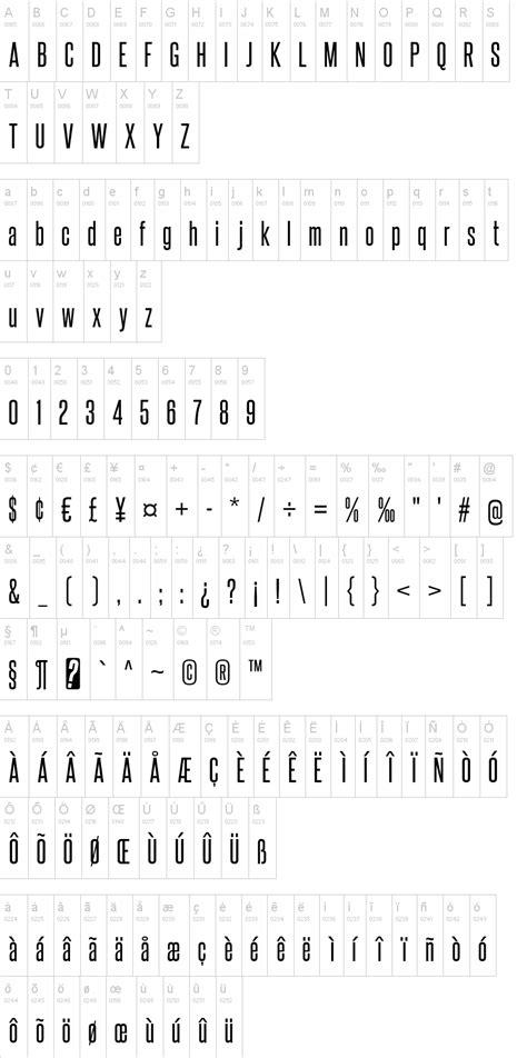 Steelfish Font | dafont.com