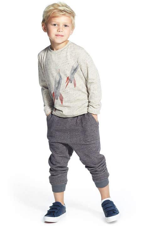 Tucker + Tate Knit Jogger Pants (Toddler Boys Little Boys u0026 Big Boys) | Style u0026 Fashion ...