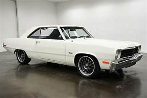 1973 Plymouth Scamp 80829 Miles White 340 V8 727