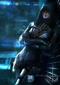 Mass Effect 3 Abrechnung : mass effect 3 kasumi goto by patryk garrett on deviantart ~ Themetempest.com Abrechnung