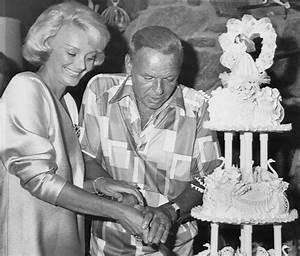 """Muere Bárbara Sinatra, la última esposa de """"La Voz ..."""