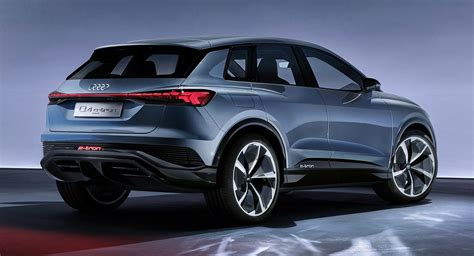 Audi To Release E-tron Versions Of Virtually All Its