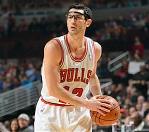 IBA League 3 2016-2017 : Player Stats : Kirk Hinrich