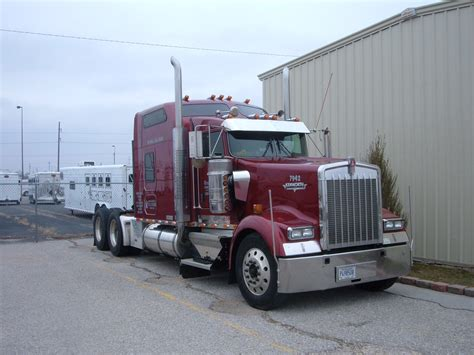 buy used kenworth truck kenworth w900 picture 4 reviews news specs buy car