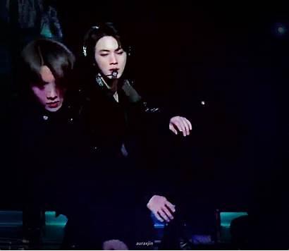 Jin Dance Bts Korean Idol Respect Brother