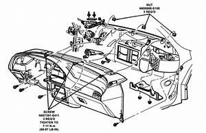 2000 Ford Taurus Heater Diagram