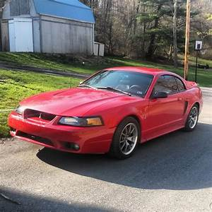 I have so much time and money in my 99 Cobra. Between rebuild and modifications. It may not be ...