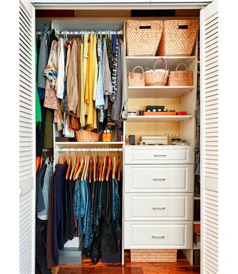No Room For Wardrobe Diy Closet System Plans Adding