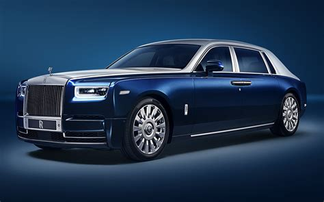 Mobil Rolls Royce Phantom by With The Rolls Royce Phantom S Privacy Suite Not Even