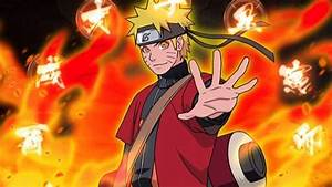 Red 6 Stars Coming Soon Character Power Ups Naruto