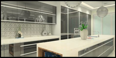 Dry And Wet Kitchenmiss Karen By Made In Kitchen Design