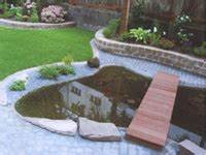 Kleine Gartenteiche Beispiele : gartenteiche bachl ufe ~ Whattoseeinmadrid.com Haus und Dekorationen