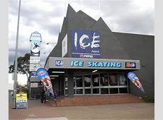 Ice ArenA Silver Blades Figure Skating Club