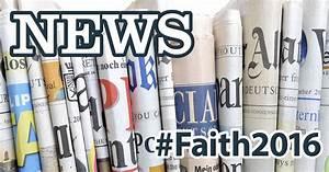 #Faith2016 News Roundup: Democratic Party Platform Draft