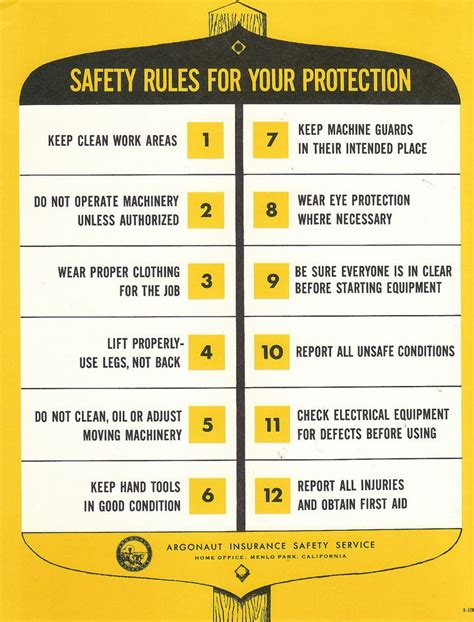 images  safety posters  pinterest