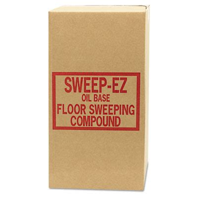 Floor Sweeping Compound Sds by Sorb All Based Sweeping Compound Salt Lake City