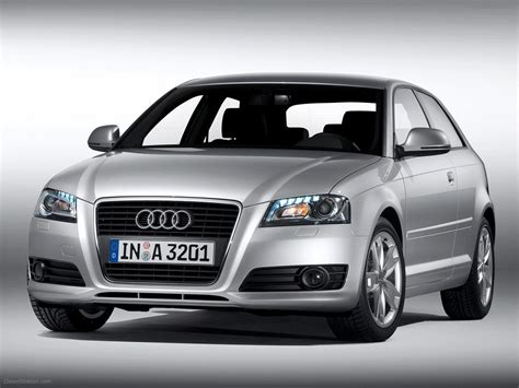 Audi A3 2009 by Audi A3 And S3 Sportback 2009 Car Picture 07 Of 39