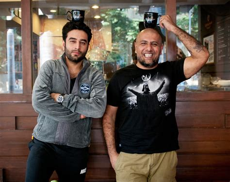 Music Director Duo Vishal-shekhar Unplugged