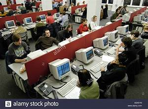 Call Center Berlin Jobs : call center of the forsa society for social research and statistical stock photo royalty free ~ Markanthonyermac.com Haus und Dekorationen