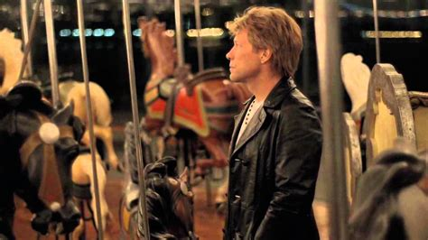 Jon Bon Jovi Not Running Anymore Stand Guys Golden