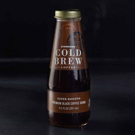 Compared to other drinks, this means the caffeine levels of while many drinks can be made with vanilla, not all drinks are created equal in terms of caffeine content and energy kick. Starbucks Bottled Cold Brew Coffee Caffeine - Best Pictures and Decription Forwardset.Com
