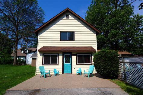 Rental Cottage Kozy Kottage Cottage Rentals 1 855 300 4476