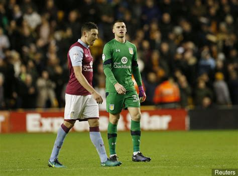 Report: Sunderland keen on Tommy Elphick; face competition ...