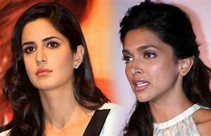 War Of Words: Deepika Padukone's Fitting Reply To Katrina ...