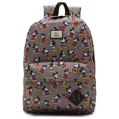 disney  skool ii backpack shop mens backpacks  vans